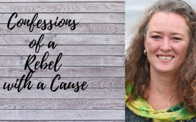 Confessions of a rebel with a cause