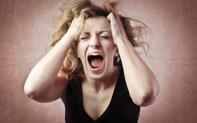 Anger – How to keep your sh*t together – without throwing forks, or so…