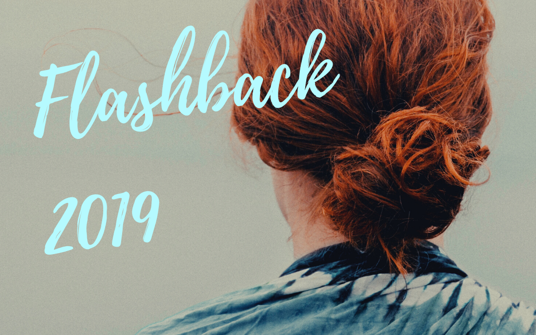 Flashback 2019 – the year of Masterminding (mostly)