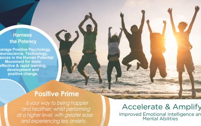 What is Positive Prime?